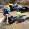 キャンプ初心者向けのテント・タープ・テーブル・チェアのレビューまとめ