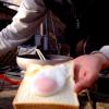 【・・・キャンプ飯?】ラピュタパンを作ってみようと頑張ってはみたんだ
