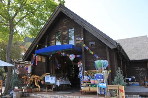 埼玉県飯能市 ケニーズ・ファミリー・ビレッジオートキャンプ場