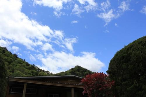 栃木県 塩原グリーンビレッジ 2014年5月16日〜18日(photo)
