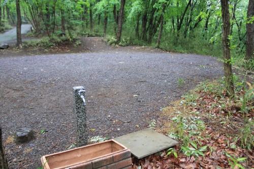 水道付きサイトは熱中症対策にもオススメ