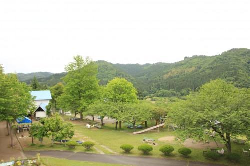 茨城県 やすらぎの里公園 2014年5月26日(photo)