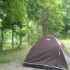 【レビュー】イーグルミニドーム200は安くて性能そこそこの初めてのソロキャンプ用にオススメ