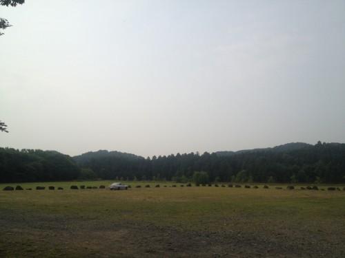 茨城県城里町 総合野外活動センターふれあいの里