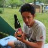 福島のうまい水で作った旨い芋焼酎人気酒造の「人気一」