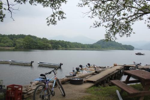 福島県北塩原村 こたかもりキャンプ場