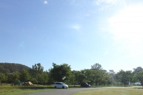 宮城県 エコキャンプみちのく 2014年6月21日〜24日