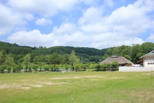 宮城県 大倉ふるさとセンター 2014年6月26日