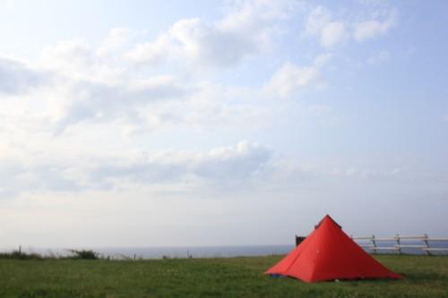 北海道はキャンプ天国!!!40日以上滞在した僕が北海道のキャンプ情報をお伝えします。