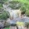 こいしゆうかさんとのキャンプ日記10日目 僕らが観光案内を?こいっちと秘境温泉と知床と