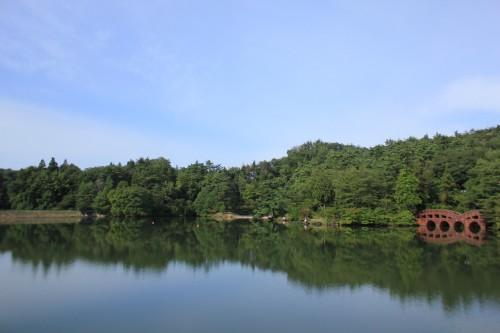 新潟県 大平森林公園キャンプ場 2014年9月16日〜17日