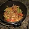超簡単!キャンプつまみ!ダッチオーブンレシピ!鶏もも肉のカレーロースト