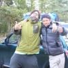 さくぽん、親友と金沢でキャンプ!大学時代を共に過ごしたゆうたろうと。〜僕らの友達〜