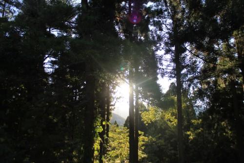 石川県 医王の里オートキャンプ場 2014年10月18日〜19日