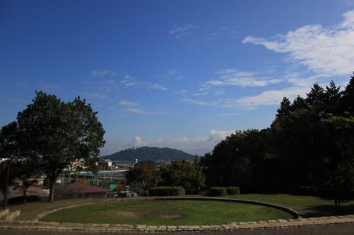 滋賀県 水口スポーツの森 2014年10月25日〜26日