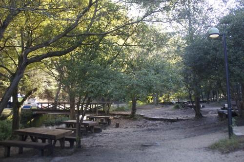 京都府 山城町森林公園キャンプ場 2014年10月27日~28日 | キャンプ ...