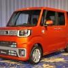 ダイハツの新ジャンル軽ワゴン「WAKE」がかなり積載できそうで欲しい。