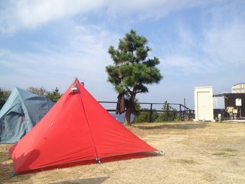 和歌山県 グランパス白浜 2014年11月8日〜9日