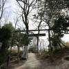 奈良県 生駒山麓公園 野外活動センター(キャンプ場) 2015年4月8日〜9日