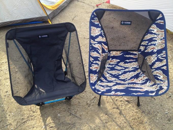 キャンプフェスでは盗難に注意して!特にヘリノックスを持っている人は気をつけて。