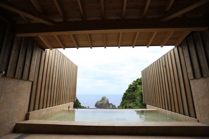 和歌山県 リゾート大島 2015年6月7日〜8日