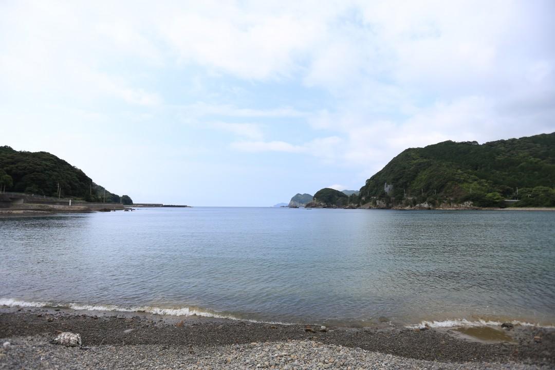 徳島県 恵比須浜キャンプ村 2015年6月20日〜21日