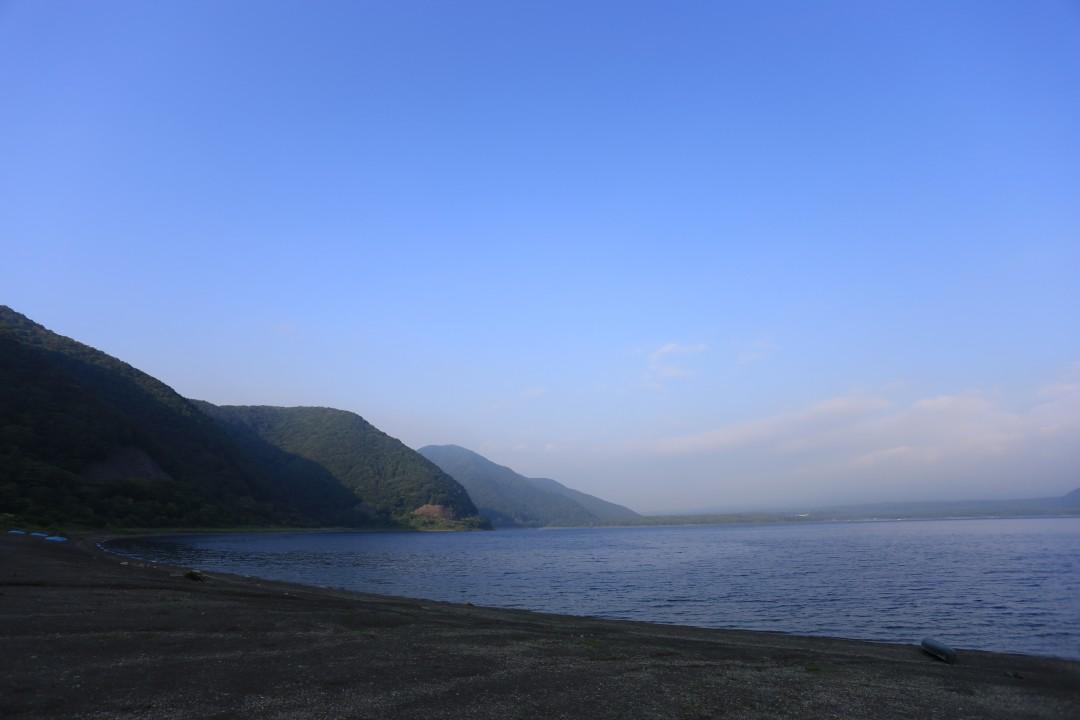 山梨県 浩庵キャンプ場 2015年7月10日〜12日