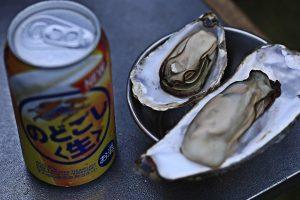 【ダッチオーブンレシピ】北海道厚岸産の牡蠣を最高に美味しく頂く方法。
