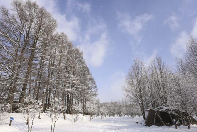 冬キャンプを安全に楽しむために必要な道具と注意点を全部まとめた!