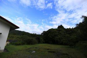【無料キャンプ場】宮崎県 青鹿自然公園 2015年9月9~10日