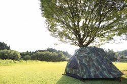 行ってよかったキャンプ場、もう一度行きたいキャンプ場【初心者・ファミリー編】