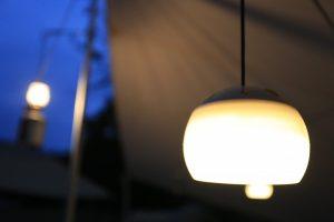【質問コーナー】LEDのランタンとガス・ガソリンランタンの違いって何?LEDだけじゃダメなの?