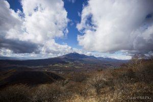 【登山始めました】日帰りで浅間隠山に登ってきたよ!登山初心者のためのキーポイントも聞きました。