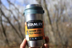 【レビュー】STANLEY[スタンレー]の保温ボトルが最高すぎる。