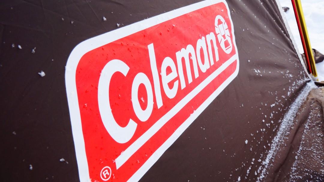 コールマンウェザーマスター®ワイド2ルーム STDは買うに値するテントだった