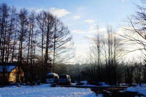 冬キャンプは舐めちゃダメ!十分な装備が無ければ止めましょう。
