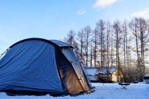 僕が思う冬キャンプで楽しんでおきたい幾つかのこと