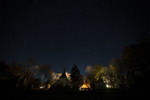 良いキャンプ場は一朝一夕にして作り上げることはできない。