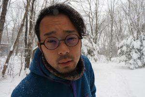【俺のせい】雪が降らなかったのも俺のせい。雪が降ってしまったのも俺のせい。