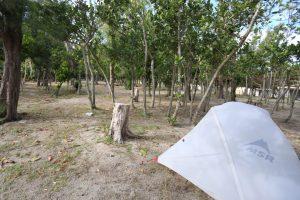 《沖縄のキャンプ情報》そもそもキャンプ場ってあるの?