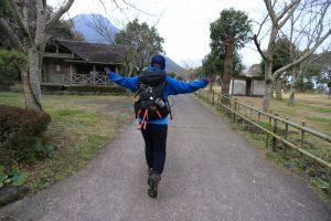 【九州お見舞いシリーズ】九州にある日本百名山のひとつ 開聞岳 にお見舞いしてやったよ!