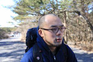 【九州お見舞いシリーズ】天の逆鉾が刺さってる高千穂峰にもお見舞いしてやったよ!