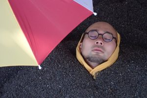 【行ってみた】指宿市と言えば砂風呂!やってきたけど、アレ人生で一度は体験したいやーつ。