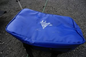 【キャンプ道具レビュー】とにかくカッコいい!シアトルスポーツのソフトクーラーボックス