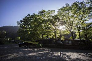2016年リニューアル!古民家ファミリービレッジキャンプ場の写真をアップするよ!