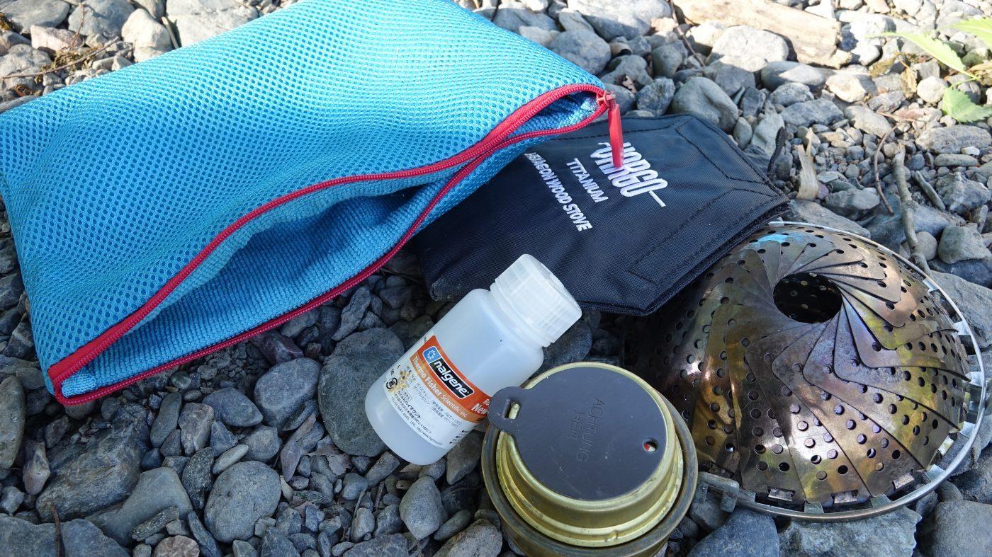 100均商品は地味にキャンプで活躍する