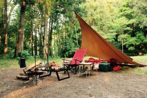 【ソロキャンプを始めよう】その①ソロキャンプの楽しさを知ろう。まとめ記事