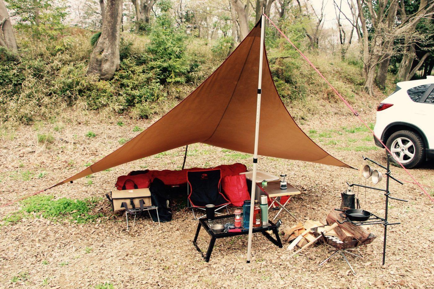 ソロキャンプにはソロキャンプにしか無い魅力があります。