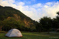 【日本一周キャンパー目線】関西のキャンプ場に関する所感をまとめてみた。