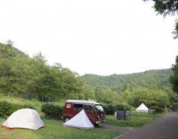 兵庫県 日本のへそ 日時計の丘オートキャンプ場 2016年7月1〜2日